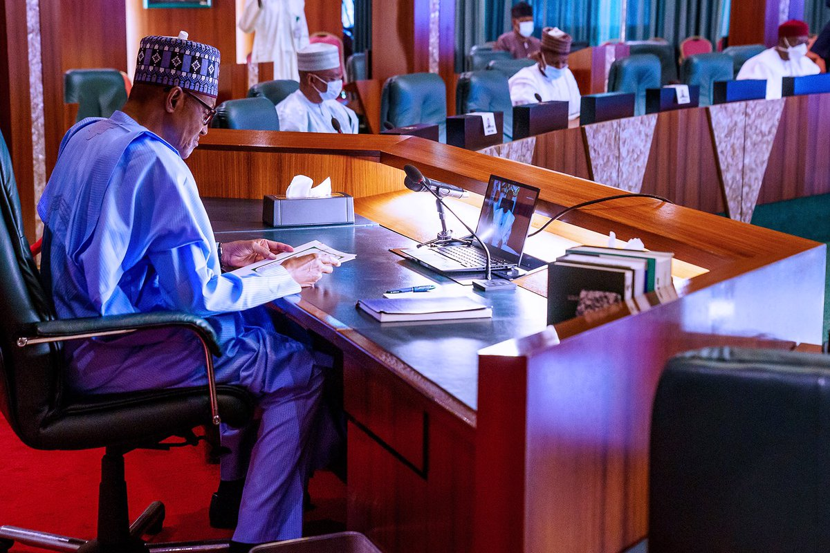 FG finally concessions Nigeria Customs — as FEC approves $3.1bn for automation processes.