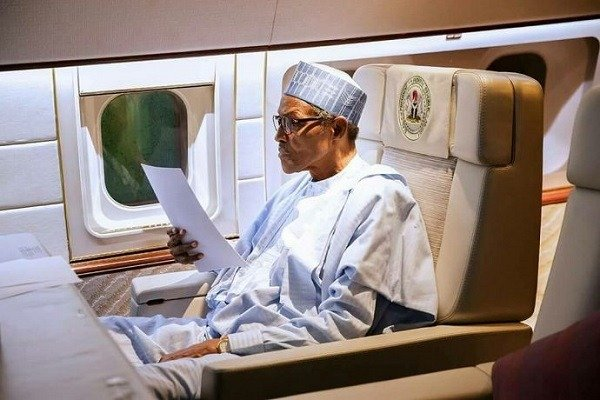FG mulls sale of Presidential Jet … approves $1.9bn for Nigeria-Niger rail project