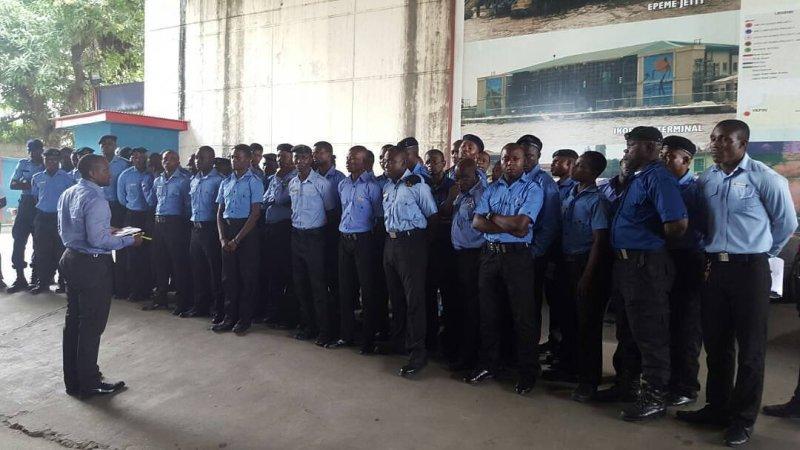 Sanwo-Olu approves absorption of LASWA water guards into LASG civil service