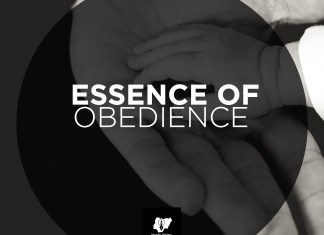 Essence of obedience