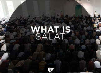 What is Salat ?