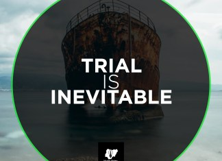TRAIL IS INEVITABLE