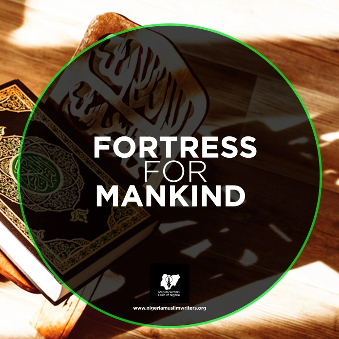 Fortress For Mankind