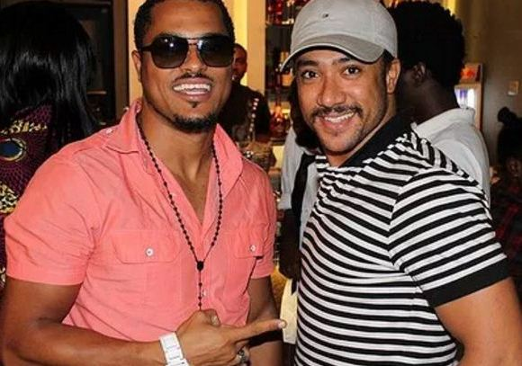 Majid Michel's Birthday Message To Van Vicker