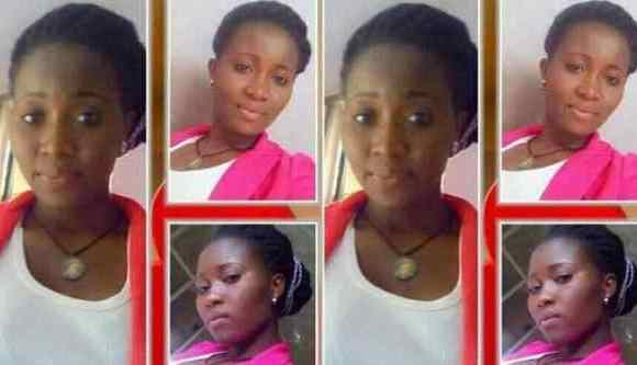 Young Woman Identified As One Of The Victim Of Ozubulu Church Massacre