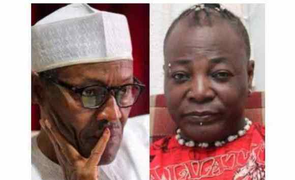 Senate Warns Charly Boy And Other Protesters