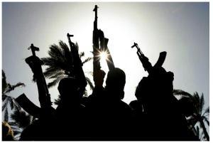 Gunmen Attack Trader At ATM Stand In Benin