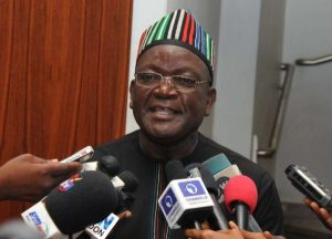 BREAKING: Benue Governor Ortom Finally Dumps APC