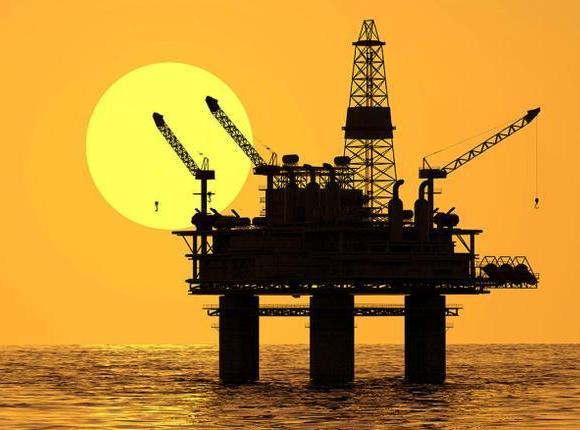crude oil deflation