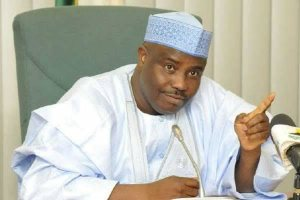 Tambuwal Promises To Restructure Nigeria If Elected President In 2019