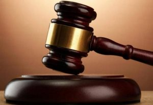 Man, 28, In Court Over Alleged Car Theft