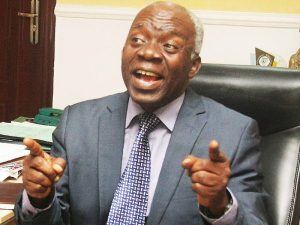 Falana, SERAP, ANN Urge Withdrawal of Travel Ban