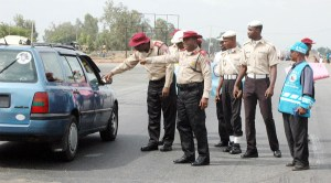 FRSC Warns Against Reckless Driving On Roads Undergoing Rehabilitation