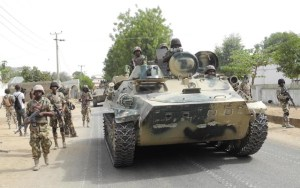 2 Members Of Notorious Millitia Gang Arrested By Troops In Benue