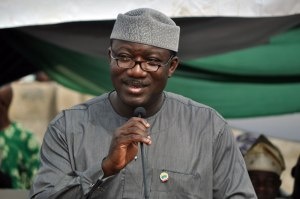 Workers' Salary Arrears Will Be Paid In 6 Months – Fayemi