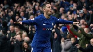 After 6-years in Chelsea, It's Time for Something Different – Hazard Hints on Chelsea Exit