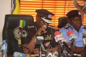 Just In: IG of Police, Ibrahim Idris Withdraws Policemen Attached to VIPs, Others.