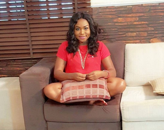 Image result for Nollywood:Ruth Kadiri set to Wed in November