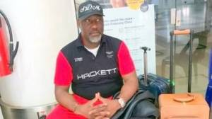 My House Under Police Custody, Dino Melaye Voices Out
