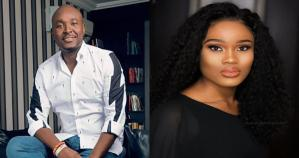 #BBNaija: CEO of a Popular Sports Betting Site, Akin Alabi Offers Cee-C A Job Opportunity