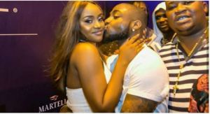 """Baby I Love You, Chioma I'm Sorry"" – Davido Cries Out as He Apologises to Chioma (Video)"