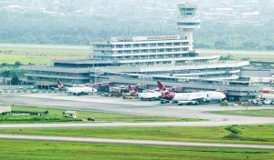 FAAN Beefs Up Security And Surveillance At Airports