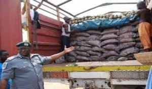 FG To Shut Land Border In Few Days Over Rice Smuggling