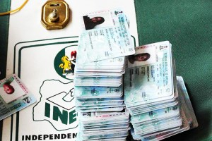 INEC: 1.3m Voters Registered In Yobe
