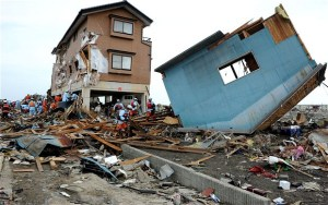 6.1 Magnitude Earthquake Hits Japan, kills 3, Injures 150
