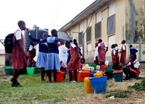 Agency Boosts Water Supply In Nasarawa, 3 Others