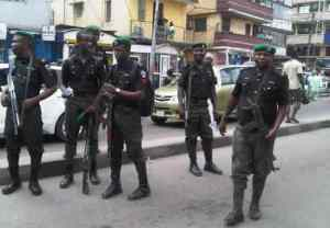 Police Arrest Killer Suspect In Enugu