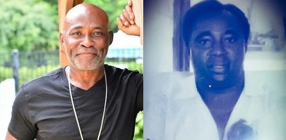RMD Shares Rare Photo of His Late Dad as He Remembers Him on Father's Day