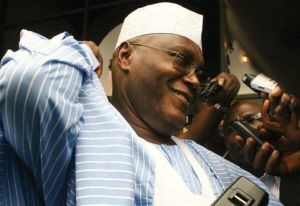 2019 Election: Atiku Promises to End Boko Haram as President