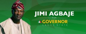 BREAKING: Jimi Agbaje Joins Lagos Governorship Race