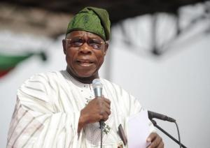 I Don't Know Tinubu's Position In APC – Obasanjo