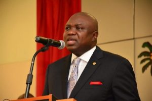 Ambode Commends Lagos Access Bank Marathon