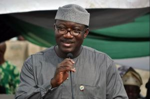Free Meals for Ekiti pupils as From December – Governor Fayemi