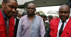 Fayose is being persecuted – Fani-Kayode