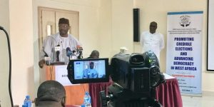 APC Won't Participate in Zamfara Elections – INEC Chairman insists
