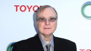 Microsoft co-founder, Paul Allen is Dead