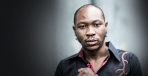 Felabration: Seun Kuti Slaps Security Guard At Afrikan Shrine