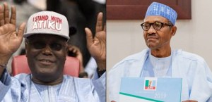 2019 Election: US Government Speaks On Supporting Buhari, Atiku