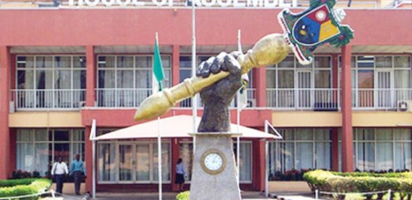 Lagos Assembly Denies Plan to Impeach Ambode