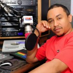 Daddy Freeze leaves cool fm