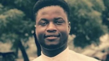Ayoola Babalola, Ayoola Babalola Arrested
