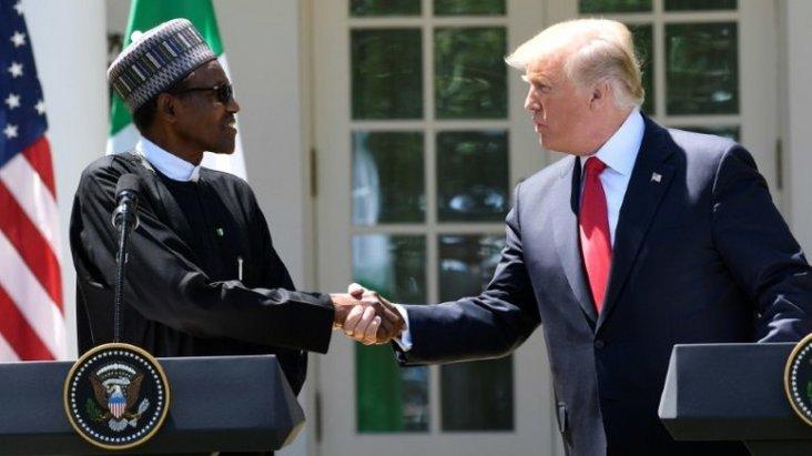 US Travel Ban List, Nigeria US Visa Ban