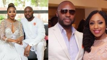 Dakore Egbuson's Marriage crashes