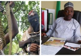 Plateau Commissioner's Daughter kidnapped