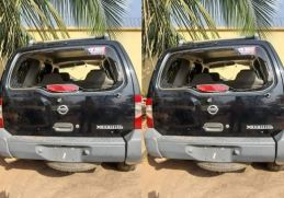 Armed Robbers killed, Anambra Armed Robbers killed