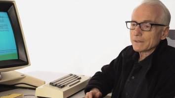 Larry Tesler, Larry Tesler dies